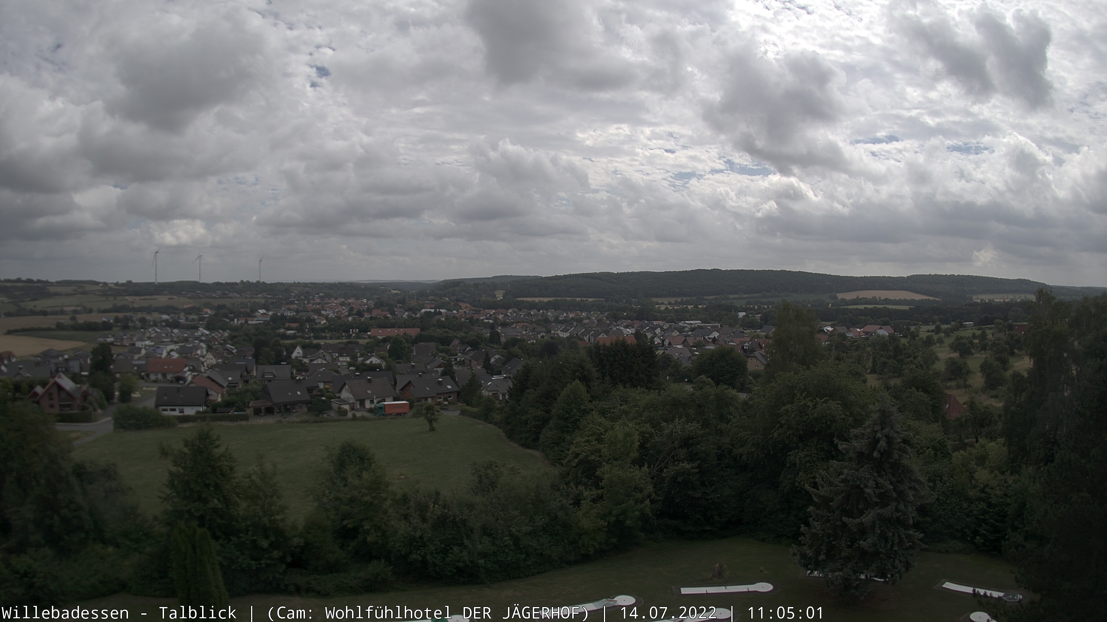 Webcam Willebadessen